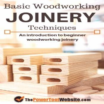 Beginner woodworking techniques - learn these beginner joinery types and build beautiful projects.