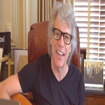 Jon Bon Jovi Sings People's Submitted Verses for 'Do What You Can'