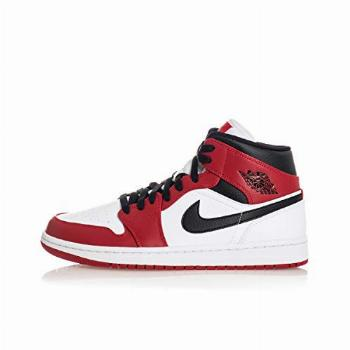 Jordan Youth Air 1 Mid GS 554725 173 Chicago 2020 - Size 7Y