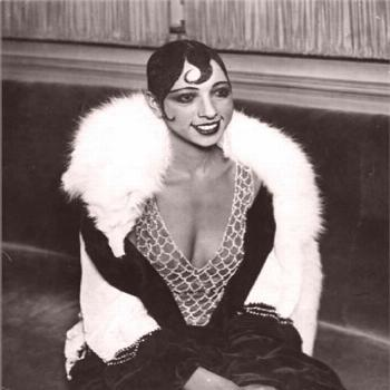 JOSEPHINE BAKER: My reader may, or may not know her name, but her life paints a picture upon the ca