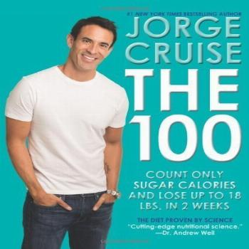 The 100 Count ONLY Sugar Calories and Lose Up to 18 Lbs. in