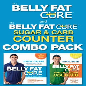 The Belly Fat Cure / The Belly Fat Cure Sugar amp Carb Counter
