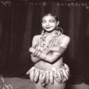 The Black Pearl: 28 Beautiful Vintage Photos of a Young Josephine Baker in the 1920s ~ vintage ever