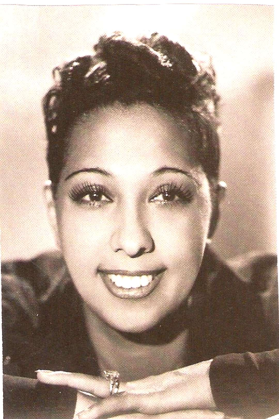 The extraordinary life of Josephine Baker - French Girl in Seattle