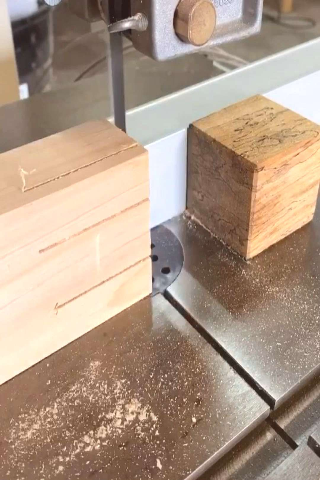 This easiest way to do mortise and tenon joinery for woodworking ?This
